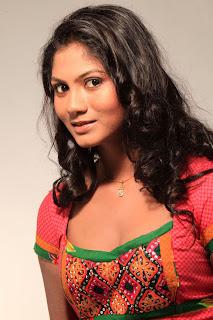 Shruthi Reddy Latest  Stills CF 09