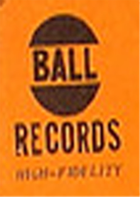 BALL  RECORDS