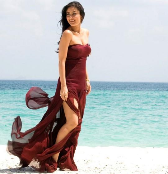 Kareena Kapoor Dinobat Wanita Asia Paling Seksi