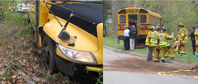 Attorney Jason L. McCoy Vernon CT Bus Accident Claims and the Law
