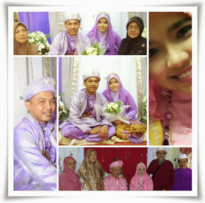 ALOR SETAR & KEMAMAN : WEDDING ON 6 & 13 JUNE 2010