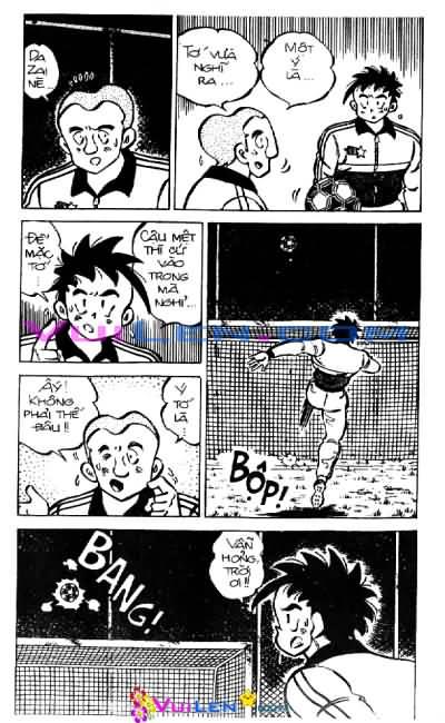 Jindodinho - Đường Dẫn Đến Khung Thành III  Tập 42 page 46 Congtruyen24h