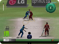 EA Cricket 2013 Screenshot 21