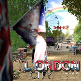 London inSL