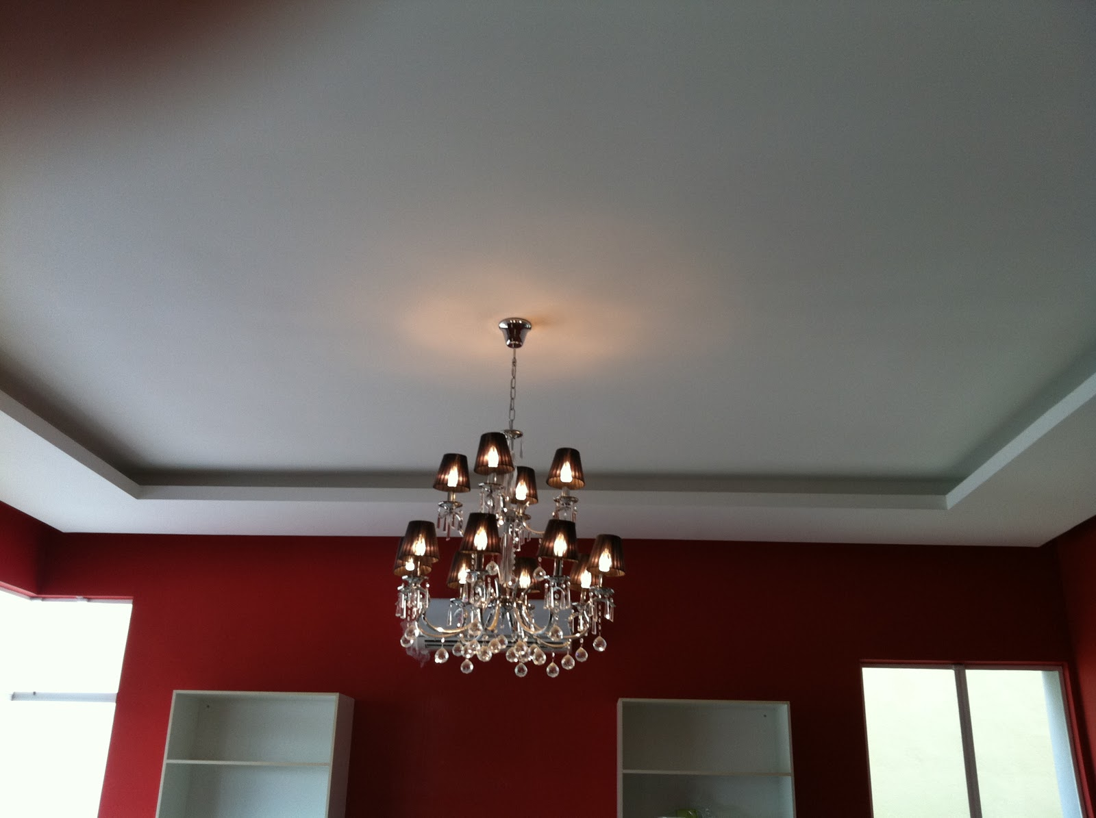 Uniceiling add elegance and value to your home with for Plaster ceiling design price