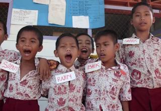 Kesulitan Belajar Siswa SD Bagaimana Peran Guru Kelas Dalam Menanganinya