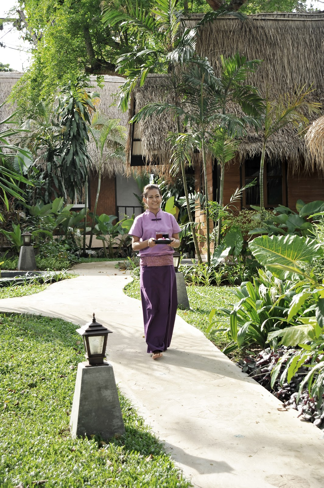 Mookda spa in Phuket