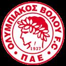 ΟΛΥΜΠΙΑΚΟΣ ΒΟΛΟΥ  logo