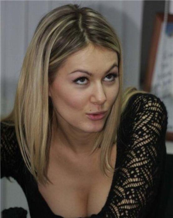 Maria kozhevnikova the hottest politician in the world