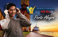 Rádio Novo Tempo FM de Porto Alegre ao vivo