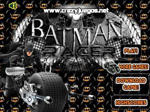 Jugar Batman Racer