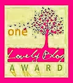 Premio One Lovely Award