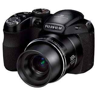 Kamera dslr fujifilm yang paling murah