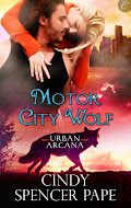 Motor City Wolf