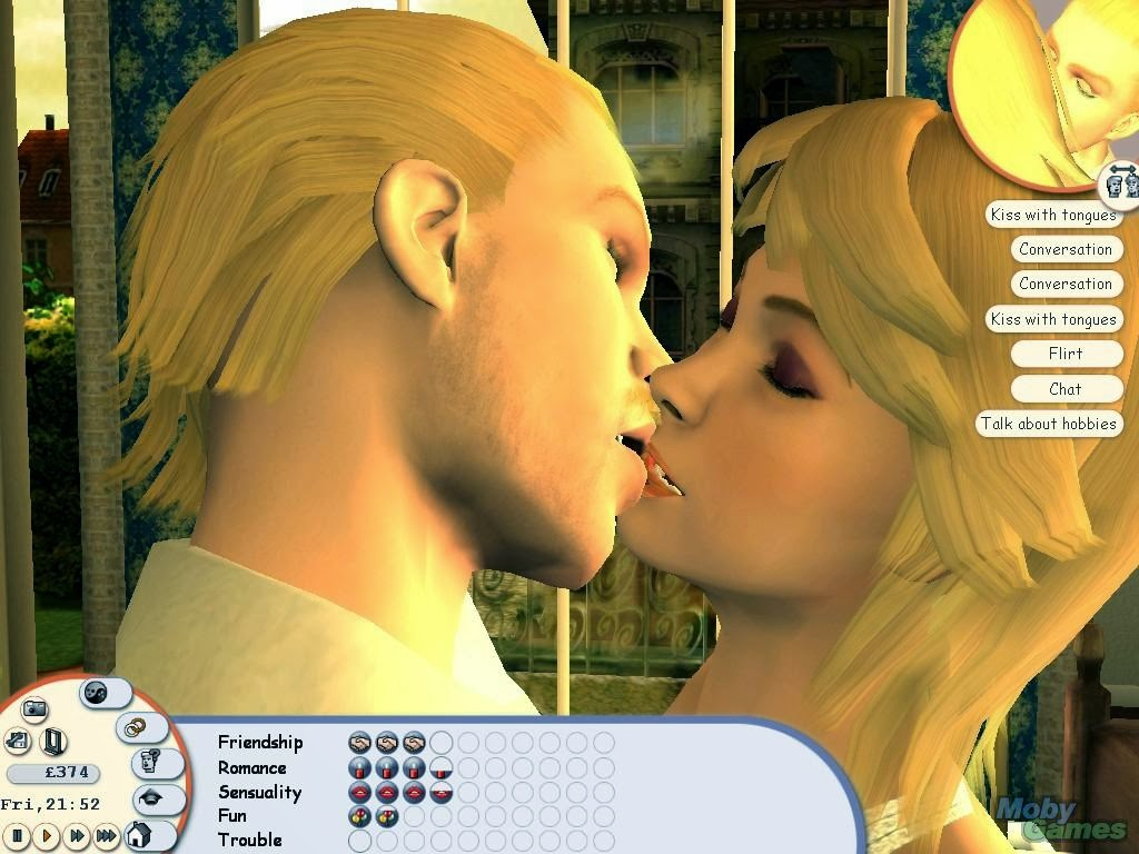 download the singles flirt up your life for pc