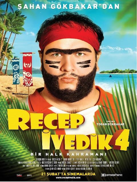 Recep İvedik 4 - Orjinal Full HD Tek Link İndir