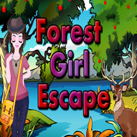 Ena Forest Girl Escape