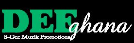DEEghana Logo