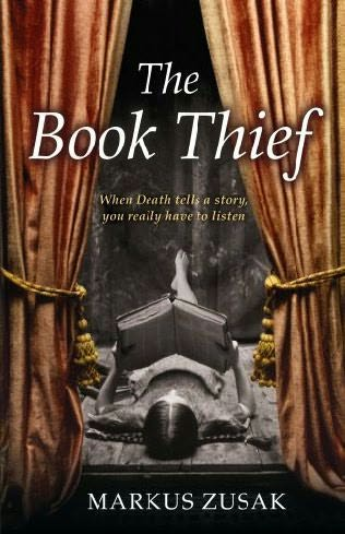 book review on book thief