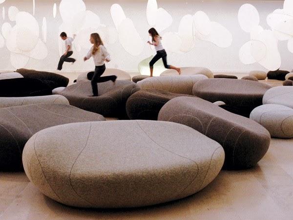 Cojines y sofas piedra7