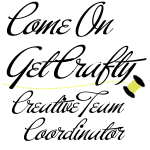 Come On Get Crafty