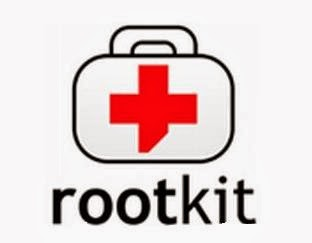 rootkit hunter logo