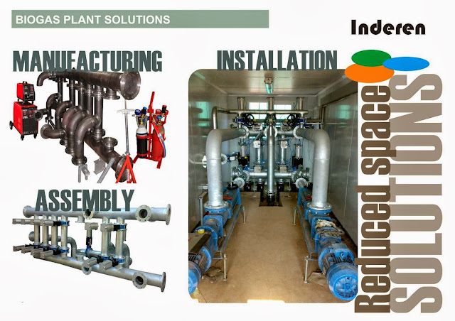 biogas plant installations solutions europe