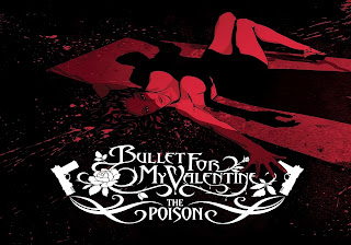 Bullet For My Valentine – The Poison