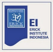 LOGO BARU ERICK INSTITUTE