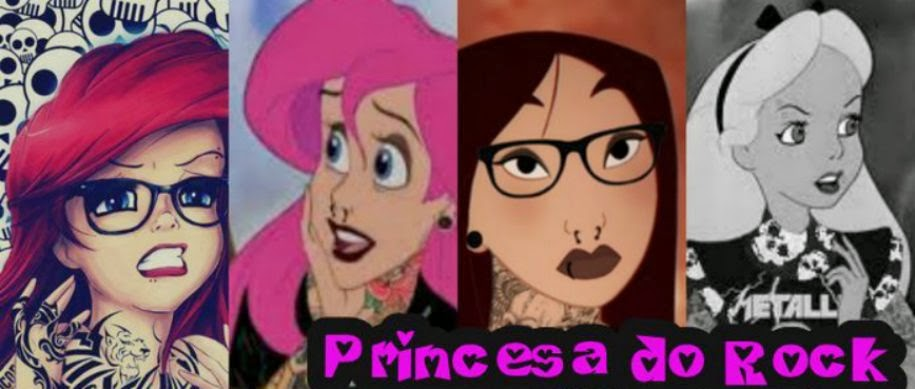 Princesa do Rock