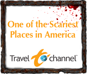 Pennsylvania haunted attractions