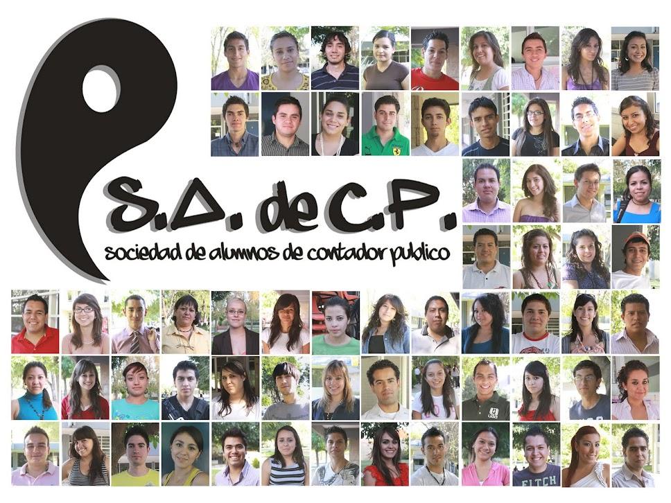 SA DE CP