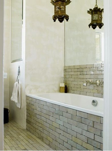 Inspire Bohemia Blissful Bathrooms Part I