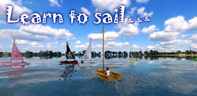 Top Sailor sailing simulator v5.8 APK