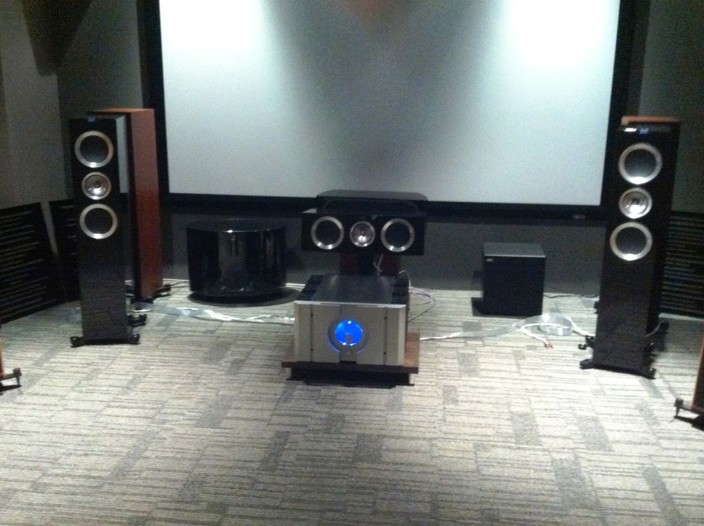 Hifi Unlimited Kef R Series Arrives Now At Perfect Hi Fi