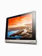 Fitur dan Spesifikasi Lenovo Yoga Tablet 8