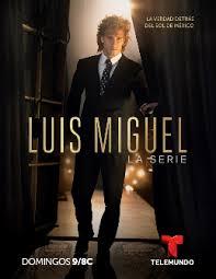 Luis Miguel La Serie Temporada 1