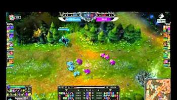 OGN mùa hè 2014 -Vòng loại,  JINAIR Stealths vs IM #1