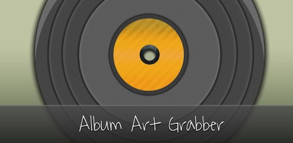 Album Art Grabber Android App