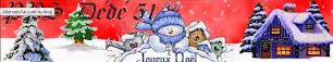 Centerblog de mon ami Dédé51