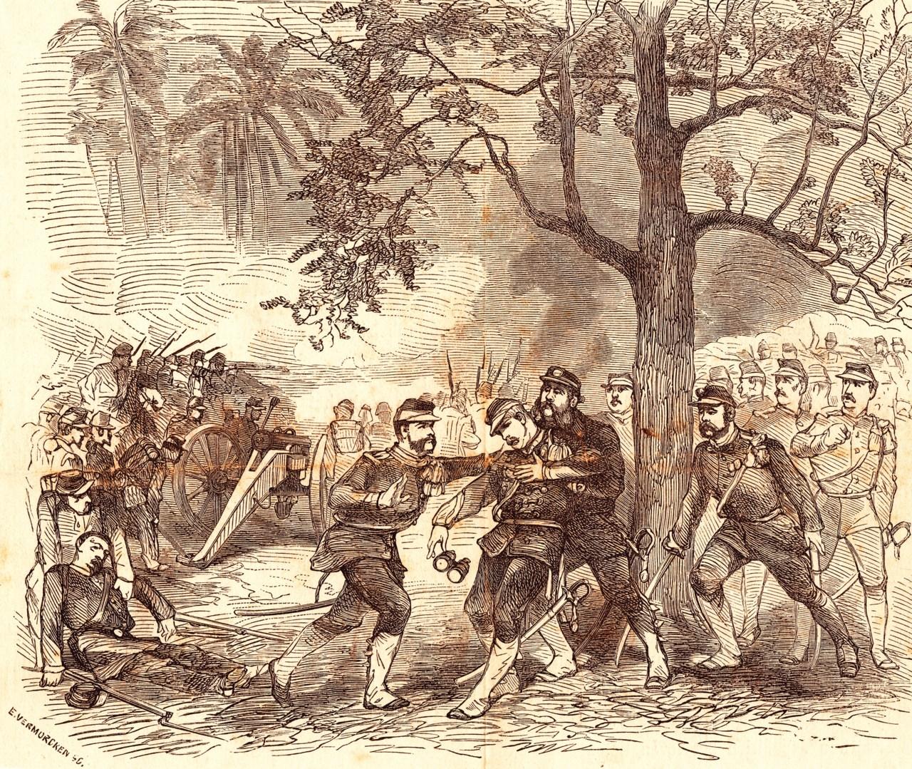 Sejarah Aceh, Mengungkap Sniper Misterius Penembak Jenderal Kohler