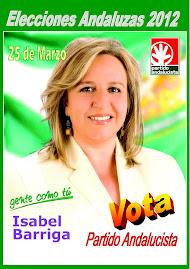 Elecciones Andaluzas 2012