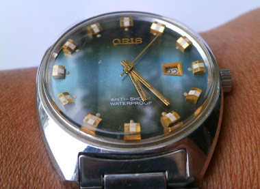 ORIS ANTI-SHOCK