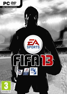 FIFA 13 Completo PC Full Torrent