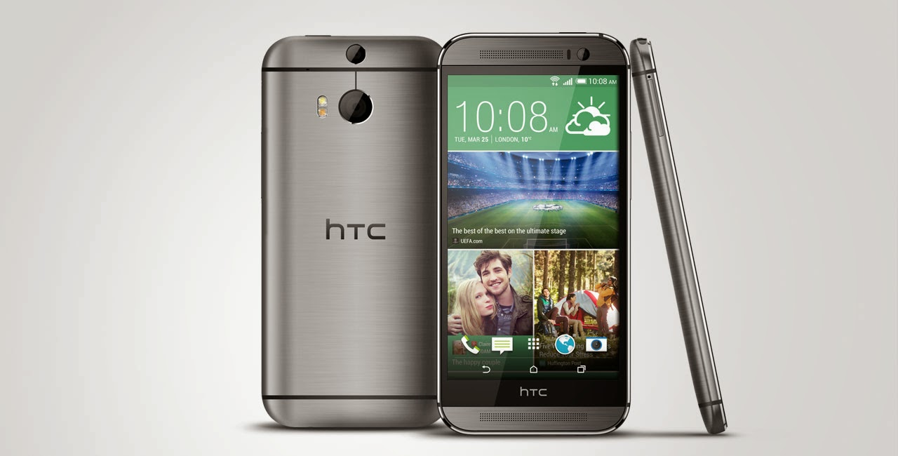 HTC One M8 Phones, Wearable Tech, Android Wear, HTC, HTC One M9