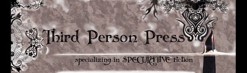 Third Person Press News