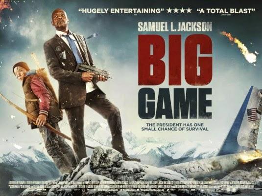 free movie download 2015, ryemovies, ganool, update, big game 2015, Samuel L. Jackson, Onni Tommila, Ray Stevenson