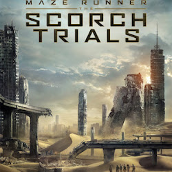 Poster Maze Runner: The Scorch Trials 2015