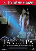 La culpa – Películas para no dormir (2006) Online y Gratis