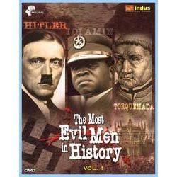 Most Evil Men In History As Children